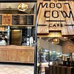 Free Coffee at Moo Cow - 39 Chandos Street, St. Leonards NSW 2065