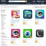 FREE: 49x $0 Android Apps & Games @ Amazon (Mainly Kids Educational)