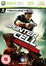 Splinter Cell Conviction - Xbox 360 - Approx $35 (Inc Delivery) Plus Other Bargain Games