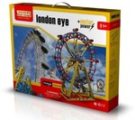 Engino London Eye Mega Structures $60 + $10 Postage (Previously $199) at Harvey Norman
