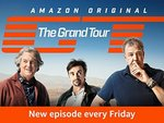 The Grand Tour Episode 1 Watch Now for Free via Amazon UK