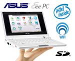 Asus EEE PC Ultraportable Netbook! [4G] $208.95 Delivered
