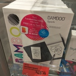 Wacom Bamboo Spark with Tablet Sleeve $49.99 at ALDI, Gilles Plains