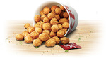 KFC Bucket of Popcorn Chicken - $10 [Nation-Wide]