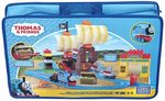 MEGA BLOKS Thomas Hidden Treasure Adventures $15 Free C&C (RRP $39) @ Target
