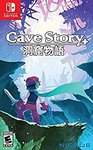 Cave Story  Switch $38 AUD  ($30.95 USD) Shipped Amazon