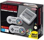 Nintendo SNES Mini for Preorder $119.95 @ Harvey Norman