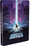 [PS4 / XB1] Agents of Mayhem Steelbook Edition $67.99 @ OzGameShop. Free Shipping with Code