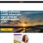 Optus $50/$200 Port Bonus on New 12/24mo Contracts (Selected Regional Post Codes)