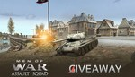 [PC] Free Game Men of War: Assult Squad @ GameSessions