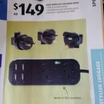 ALDI Universal Travel Adaptor $19.99