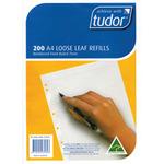 Studymate 200 A4 Looseleaf Refill $0.05 @ OfficeWorks Preston (VIC)