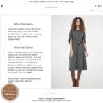 Eshakti 40% off Storewide on Women's Clothing