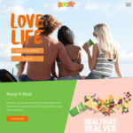 $4 Medium Crush @ Boost Juice (NSW Only? Store Exclusions Apply)