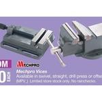 Drill Press Vice $10 (+ Others) @ Repco