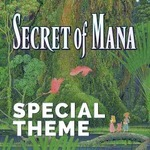 Free: [PS4] Secret of Mana Special Theme |  [PS Vita] Original Theme 1 + Original Theme 2 @ PlayStation