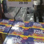Roald Dahl Phizz Whizzing Collection (15 Books) $29.99 - Costco (Membership Reqd)