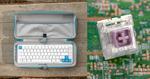 Win a Hako Violet + WhiteFox Kit from Kono/Input Club