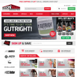15% off Nutrition Warehouse Storewide - Ends June 30