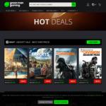 [PC] Assassin's Creed: Origins USD $26.40 (AUD ~$35) @ GMG