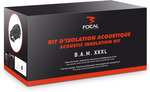 2x Focal BAM XXXL Sound Deadening Kits for $360 Shipped @ FHRX Studios (or 6 for $960)