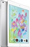 iPad 2018 128GB Silver $558.09 Delivered @ Catch (Via F Direct (HK))