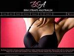 50% OFF Wash Bags - Keep Your Sexy Stuff Sexy! Courteous of Bra Straps Australia