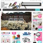 15% off Art Supplies - The Sydney Art Store
