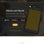 Free 0.0001 Bitcoin Cash (~$.07) When You Install Bitcoin.com Wallet