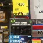 [NSW] Crest Smart TV Pack 2M HDMI & Digital Optical Audio $1.50 @ Bunnings, Bellambi
