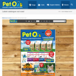 [NSW] Purina Supercoat 15-18kg Bags - $34.99 (Save $25) @ PetO (In-Store Only)