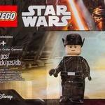 Free LEGO Star Wars Minifig with Star Wars Licensed Merchandise Purchase @ Typo (In Store Only)