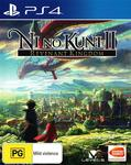 [PS4] Ni No Kuni II: Revenant Kingdom $29 + Delivery (Free with Prime/ $49 Spend) @ Amazon AU