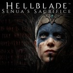 [PS4] Hellblade: Senua's Sacrifice $17.95 (Was $44.95) @ PlayStation