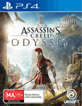 [PS4/XB1] Assassins Creed: Odyssey - Medusa Ed $89.98, Gold Ed $74.98, Omega Ed/Standard Ed $49.98 @ EB Games