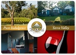 Two Nights Accommodation for Two @ The Ainsworth Estates for Only $179 Instead of $400. (VIC)
