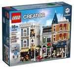 LEGO Creator Expert Assembly Square 10255 $255.96 Delivered @ Dabtronics eBay