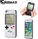 iPhone Case with Video Game Console - 24 Games Eg Tetris Comp. with iPhone X, 6, 7, 8 / Plus US $5.22 (~AU $7.39) @ AliExpress