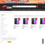 AGM X3 6GB RAM 64GB ROM 4G Smartphone from US $507 (~AU $718) @ CooliCool
