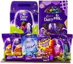 Cadbury Easter Hamper (19F006) $39 Delivered @ Hamper World
