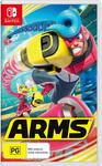 [Switch] ARMS $53.96 Delivered @ Amazon AU