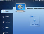 Free AOMEI Backupper Professional Edition 4.6.2 @ Techno360