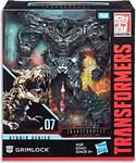 "Transformers Studio Series Action Figure Grimlock 8"" $50.40, Megatron 6"" $40 (Free Delivery with Prime / $49 Spend) @ Amazon AU"