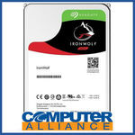 [eBay Plus] Seagate IronWolf 4TB NAS Hard Drive $143.65 Delivered @ Computer Alliance eBay