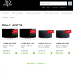 Stocktake Sale - Q Acoustics 3010i $424.15, Onkyo TX-NR686 $759.05 + more Delivered @ RIO Sound & Vision
