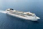 11 Nights Arabian Gulf Cruise on MSC Lirica from AUD $827pp (Dec 11 Departure) @ Cruise Sale Finder