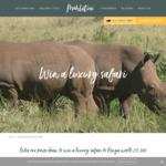 Win a Luxury Safari Holiday to Kenya from Mahlatini