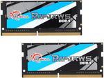 G.skill 32GB (2x 16GB) DDR4-2400 SO-DIMM Laptop RAM $148.51 AUD + Free Shipping @ Newegg