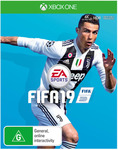 [XB1] FIFA 19 $19 Delivered @ Kogan