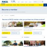 [QLD] Open a (Free) RACQ Bank Account and Get Free RACQ Membership